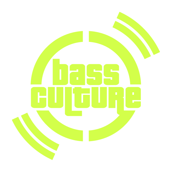 Bass Culture srl Logo